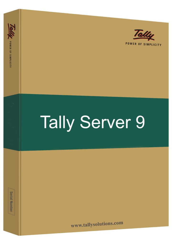 tally_server9_labh_software