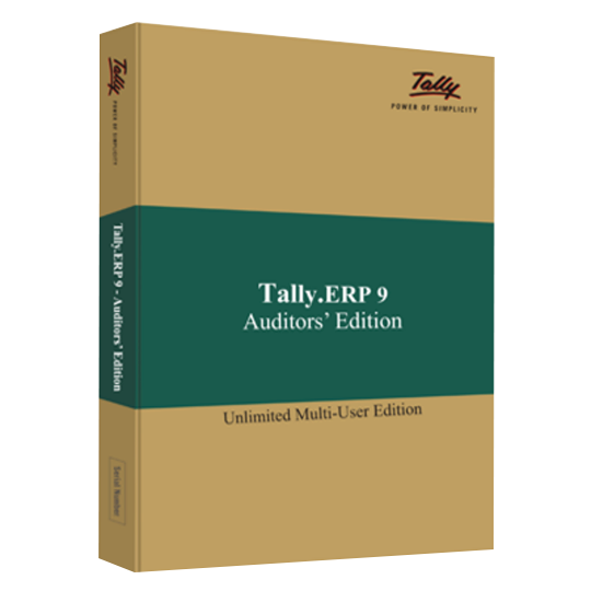 tally_auditor_labh_software