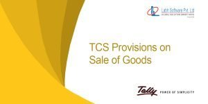tcs labh software