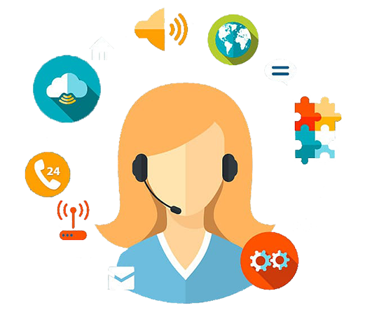 customer-support-clipart