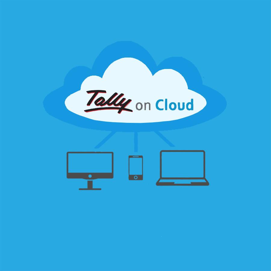 tally on cloud image