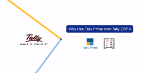 tally prime difference labh software