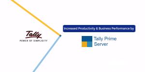 tallyprime server labh software