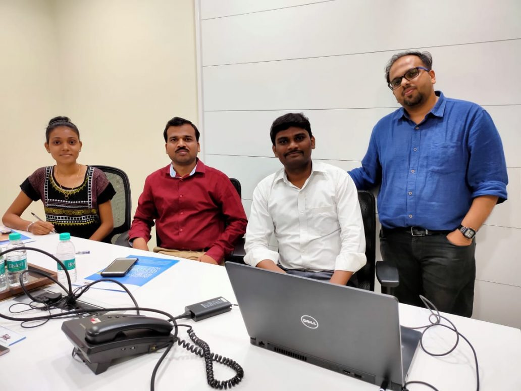 training-labh-software
